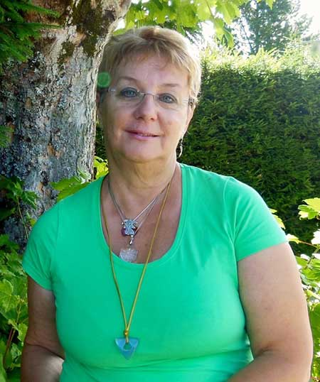 Transformations-Coach Heide Schwarzenbacher
