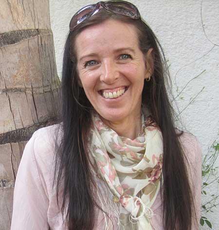 Heilerin Fabiola Caroline Perren